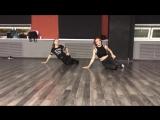 Choreo by Malenkih Nastya/Suppes Darya (My boy)