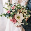 ● оформление свадьбы ● букет невесты ● Москва