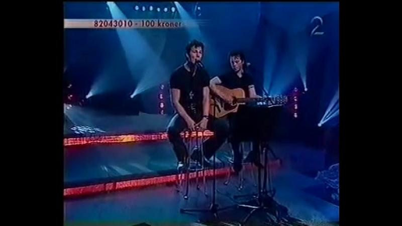 Espen Lind Morten Harket- Hallelujah (Good Quality) from Espenlove