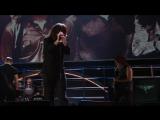 Metallica and Ozzy Osbourne - Paranoid and Iron Man (Black Sabbath Covers)