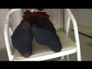 Pantyhose Japan Schoolgirl (HD)