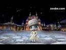Zoobe Зайка Правильные запросы к Деду Морозу