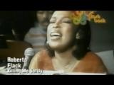 Roberta Flack - Killing Me Softly (Live 1973)