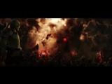 Средиземье- Тени войны (Middle-earth- Shadow of War) - ТРЕЙЛЕР