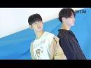 [Видео] JJ Project в фотосессии для журнала TheStar