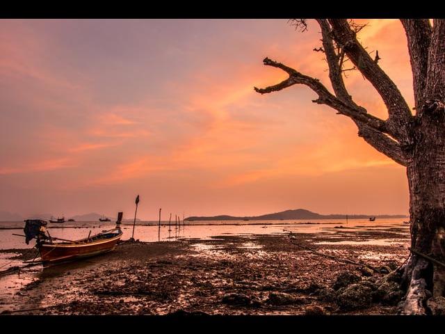 Koh Lanta ,Thailand