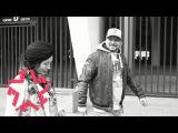 ARTIK feat. ASTI  Анюта Славская и Макс Лоренс - Солнце в твоих глазах (music video)