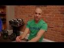 (Video 3/7) Dynamic stabilizaation: neck, upper back, shoulders (Peter Attia and Jesse Schwartzman)