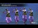 Kruti Dancers perform to Beautiful People | Chris Brown | Cover by Raaginder Violinder