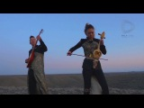 Neo Ethno Folk group Arkaiym Main Title Ramin Djawadi