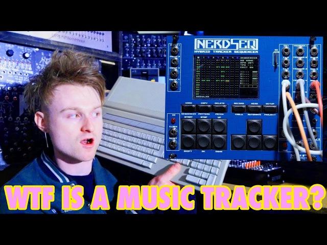 MUSIC TRACKERS XOR NERDSEQ AND LSDJ
