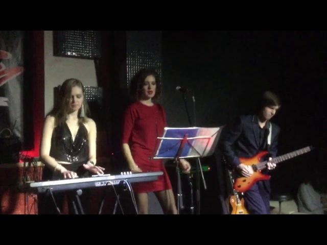Blues O' Clock - All Your Love (Otis Rush cover)