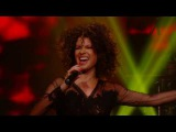 Natalia Barbu - Vreau Sa Te Vad (Live @ Palatul National) (22.10.14)