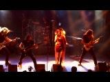 EDENBRIDGE -Return To Grace (Live Official)