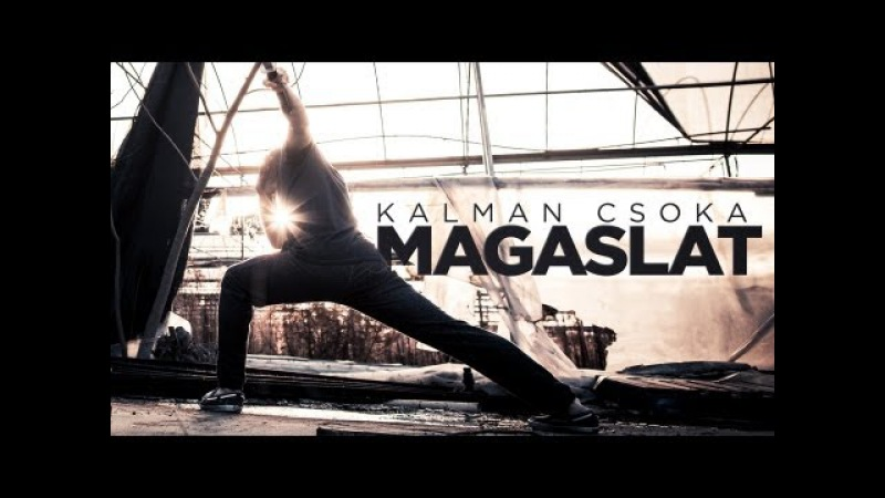 Kalman Csoka 2013 Demo Reel - Magaslat (Hungarian Translation = Rise)