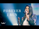 Forever I Run Live Elevation Worship