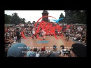 Komar Ruslan VS Goldy Robin Footwork battle Semi Final Yalta Summer Jam 2017