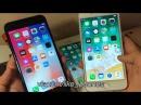 Полный обзор КОПИИ iPhone 8 PLUS yt