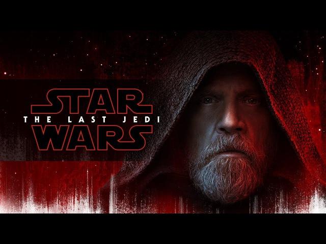 Star Wars: The Last Jedi Back (:15)