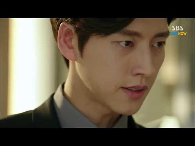 SBS [닥터이방인] - 한재준(박해진) 아니, 이성훈의 복수가 시작됐다