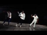 Patrice Baumel - (Surge) Choreography by Pete Styles