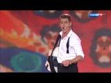 Алексей Воробьев - Калинка-малинка