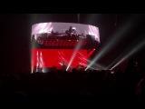 Queen + Adam Lambert - Tie your mother down - Live @ Royal arena Copenhagen Denmark 2211 2017