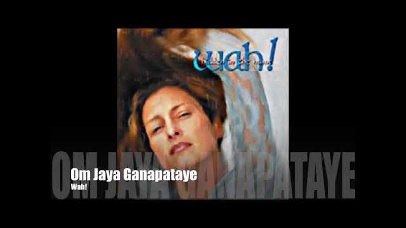 Wah! HIDDEN IN THE NAME - Om Jaya Ganapataye
