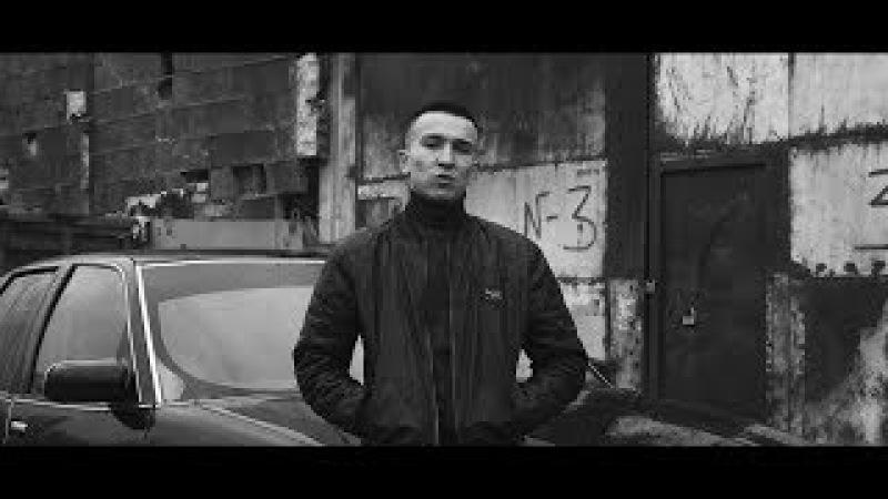 ULUKMANAPO - ТИШКА (премьера клипа, 2017) 4K