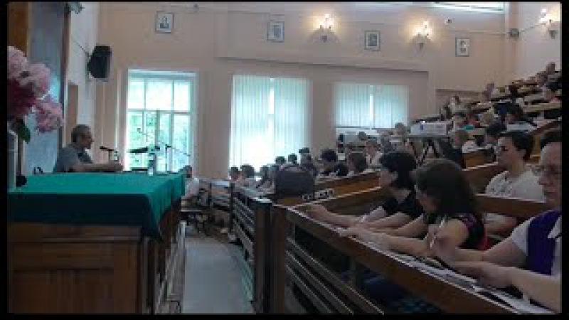 Ф.Е. Василюк Терапия сопереживанием