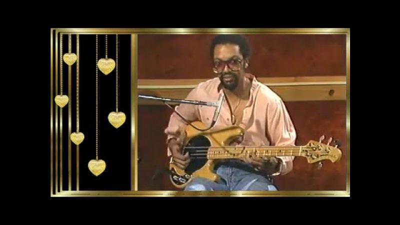 Louis Johnson * ♫ * Instructional DVD For Bass ༺🌷༻