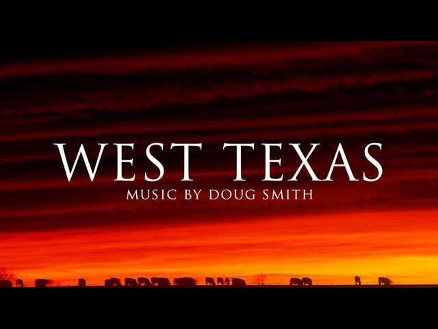 Wyman Meinzer's West Texas