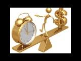 Деньги, время, успех Саидмурод Давлатов