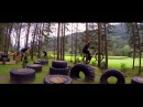 Trial Bike Park Ainet Imagefilm - GoPro and Feiyutech Wg