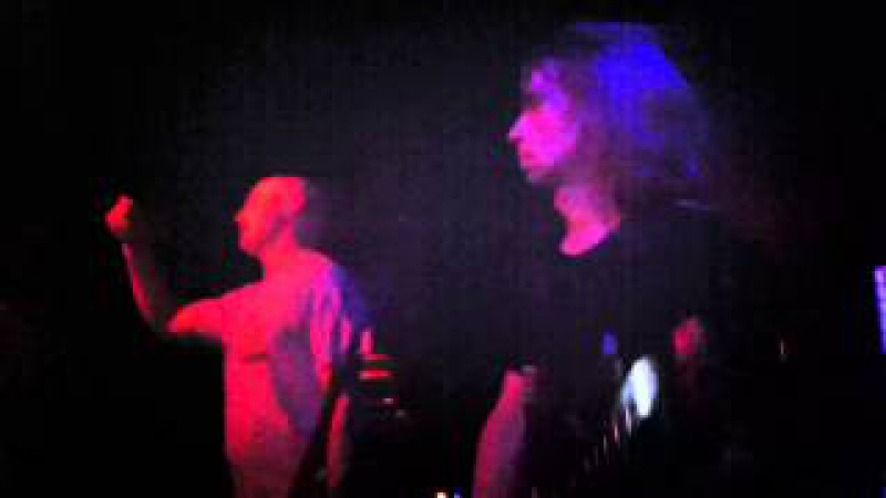 Spazztic Blurr - Live 10-4-14 pt 1