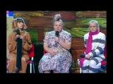 КВН 2012 1/8 Раисы Иркутск Высшая лига 1/8 финала