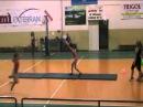 Saggio ginnastica artistica virgilio (MN) 29/05/2011