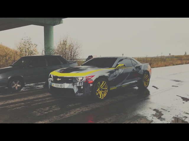 День Автомобіліста 2017 Тернопіль