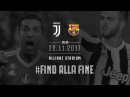 Juventus vs Barcelona is back at Allianz Stadium