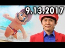 September 2017 Nintendo Direct In a Nutshell