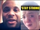 UFC Fighters React to Keaton Jones bullying video
