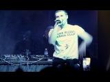 Дино(Триада) - Листопад (LIVE) Санкт-Петербург (Gestalt Club) 16.12.17
