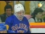 18 Финала Кубка Стенли-1987. Торонто Мэйпл Лифс - Сент-Луис Блюз