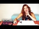CANDE VINTAGE - RECICLANDO REMERAS