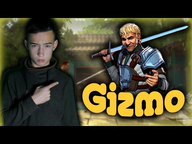 Shadow Fight 3 - Бой против босса Гизмо - Легион!