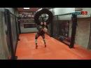 Комплекс упражнений для бойца / Как развить взрывную силу бойцу