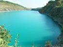 Голубые озёра г Александровск