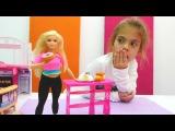 Elis Barbie'nin zay