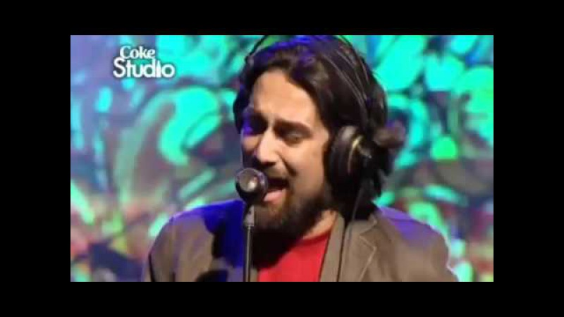 Aik Alif Noori Saieen Zahoor Coke Studio with English subtitles