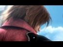 Crisis Core:Final Fantasy 7:Genesis CC:We are Monsters (HD)
